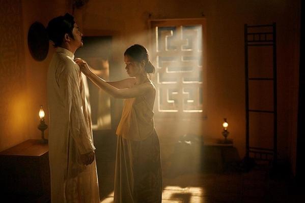 'Soái ca' Lê Vũ Long lần đầu nói về vai diễn trong 'Vợ ba' đang gây tranh cãi