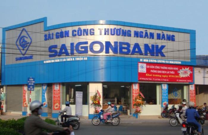 Lãi suất ngân hàng Saigonbank mới nhất tháng 5/2019 - Ảnh 1.