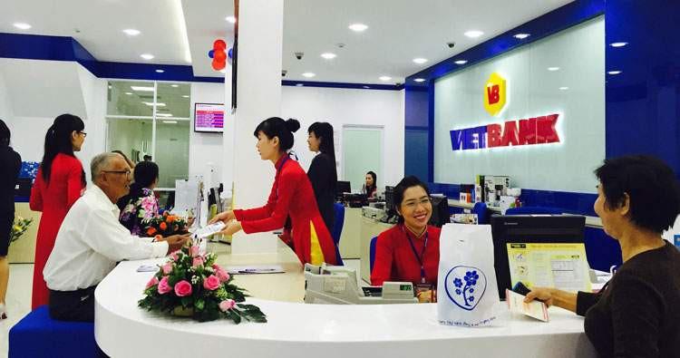 Lãi suất ngân hàng VietBank mới nhất tháng 5/2019: Ưu đãi hơn khi gửi tiết kiệm online - Ảnh 1.