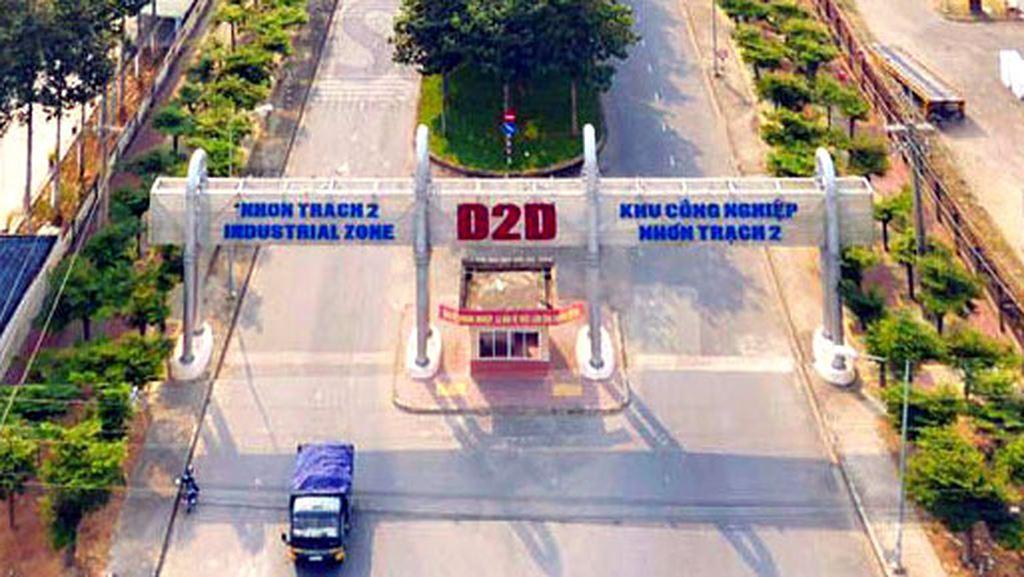 Tại Gói thầu số 01 thuộc Dự án Hạ tầng kỹ thuật Khu công nghiệp Nhơn Trạch 2, 2 trong số 3 nhà thầu tham dự thầu có HSDT không hợp lệ