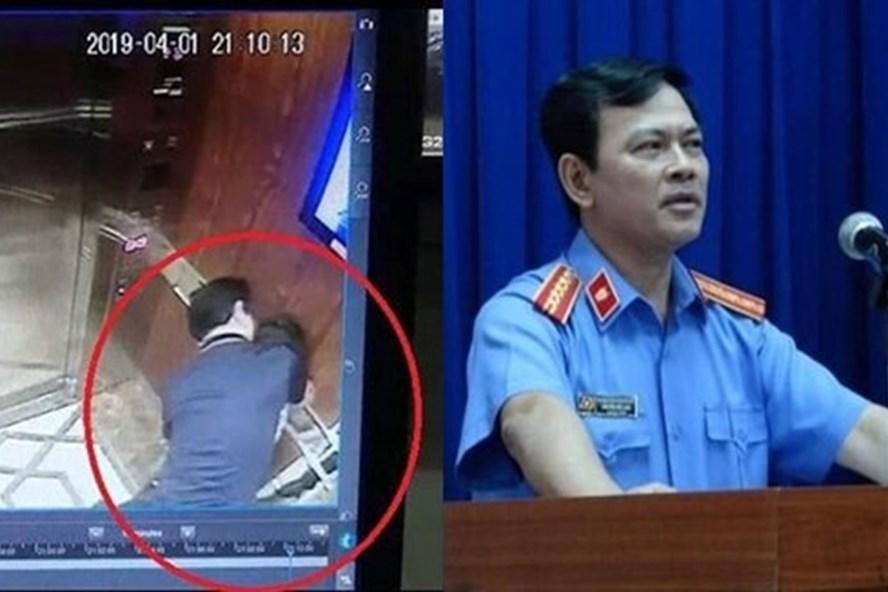 Truy tố bị can Nguyễn Hữu Linh ra Tòa