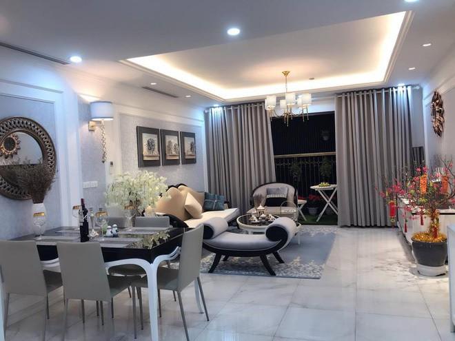 Tuổi 30, Phương Oanh Quỳnh búp bê sở hữu căn hộ cao cấp, xế hộp tiền tỉ - Ảnh 2.