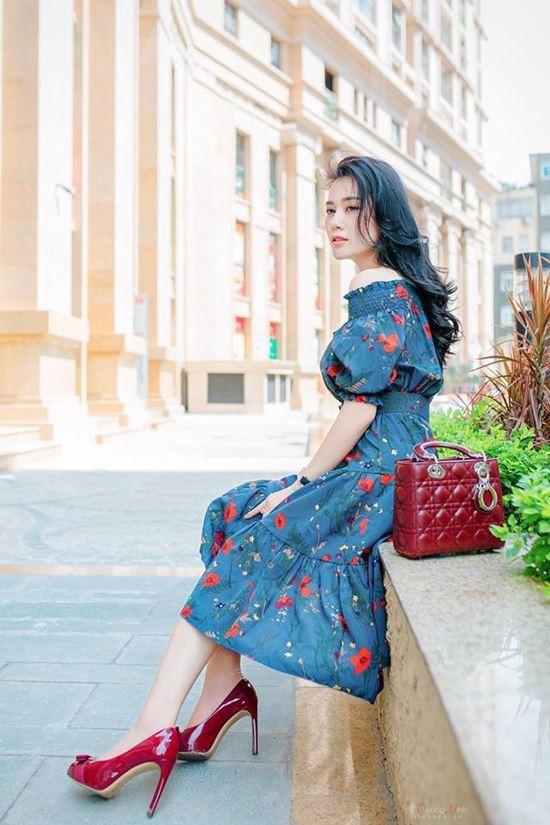 Tuổi 30, Phương Oanh Quỳnh búp bê sở hữu căn hộ cao cấp, xế hộp tiền tỉ - Ảnh 12.