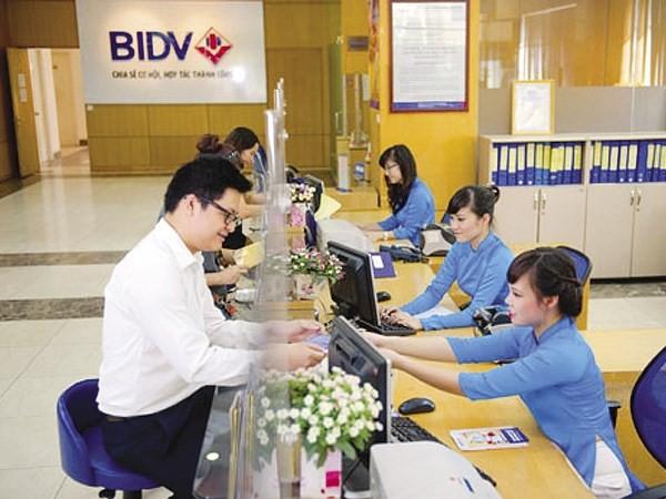 Lãi suất ngân hàng BIDV tháng 6/2019: Nhiều ưu đãi khi gửi tiết kiệm từ 20 triệu đồng - Ảnh 1.