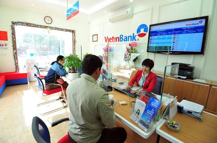 Lãi suất ngân hàng VietinBank mới nhất tháng 6/2019: Cao nhất là 7%/năm - Ảnh 1.