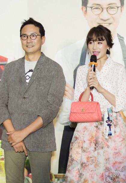 Hari Won: Tôi muốn vào showbiz Hàn Quốc nhưng sợ xa chồng - Ảnh 4.