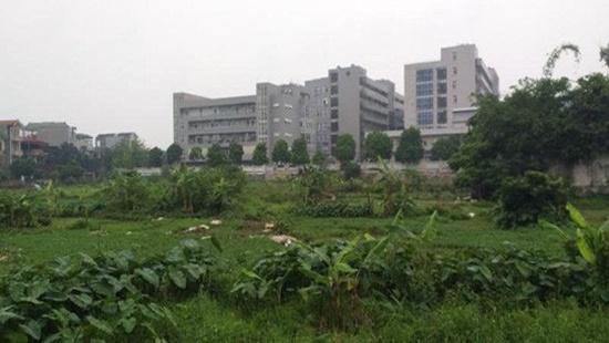 TP Hà Nội chỉ đạo rà soát, 2 dự án nhanh chóng được thu hồi