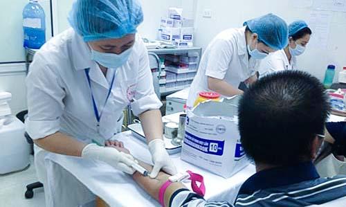 Gần 10 triệu người Việt mang virus viêm gan B và C nhưng không hay biết