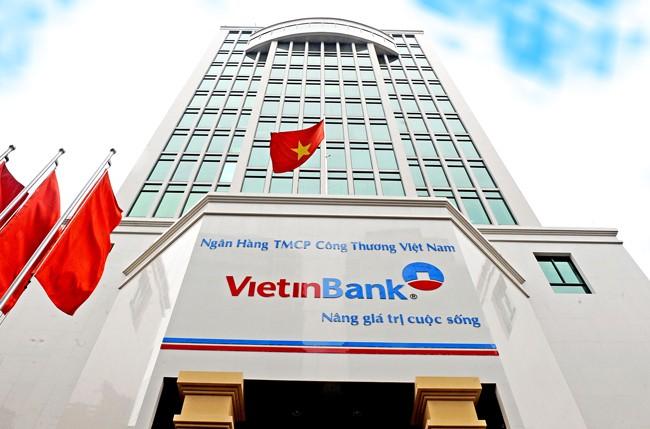 VietinBank bổ nhiệm cùng lúc 10 nhân sự cấp cao - Ảnh 1.
