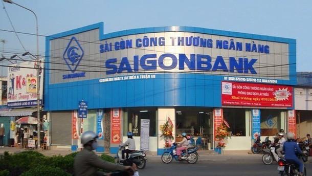 Lãi suất ngân hàng Saigonbank mới nhất tháng 7/2019 - Ảnh 1.