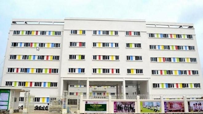 Phó chủ tịch UBND quận Bắc Từ Liêm bị tố loại bỏ công trình xây dựng trái phép 7 tầng khỏi kế hoạch cưỡng chế /// Đình Trường