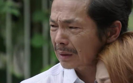 'Về nhà đi con' tập 70, Thư chia tay Vũ, ông Sơn đến nhà thông gia đón con gái về