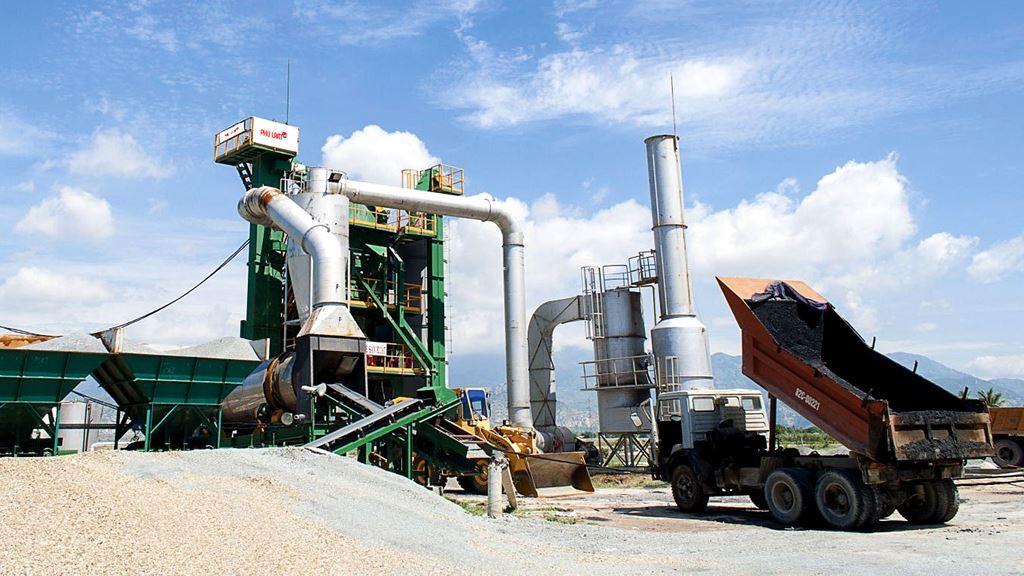 HSMT yêu cầu trạm trộn bê tông nhựa có công suất 120 tấn/giờ là không trái luật và thuộc thẩm quyền của chủ đầu tư/bên mời thầu
