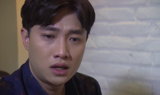 'Về nhà đi con' tập 78, Thư khóc chạy khỏi toà sau phiên xử ly hôn Vũ