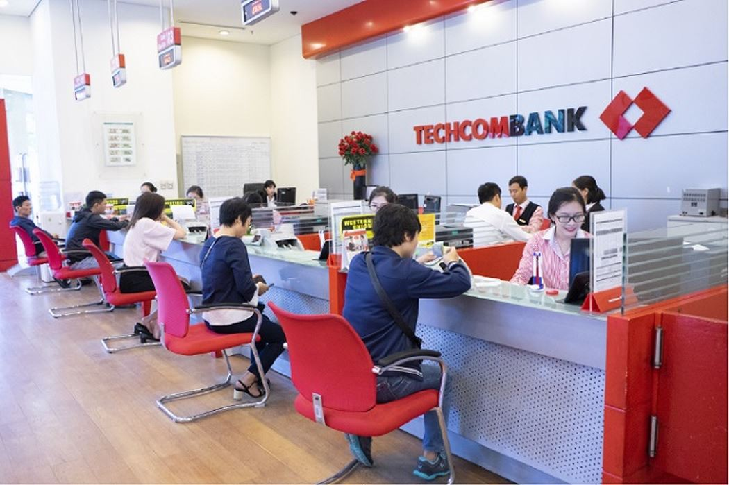 techcombank