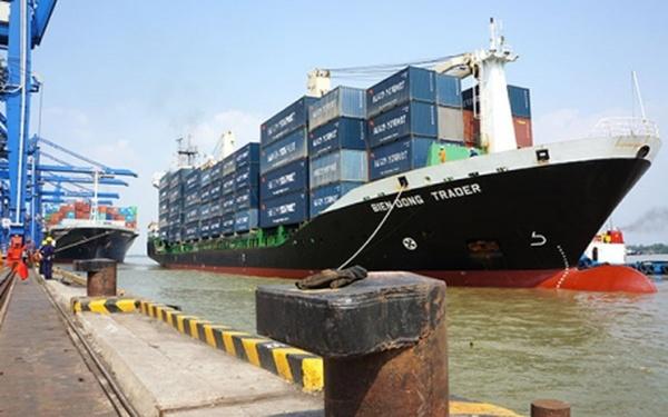 Thủ tướng Chính phủ yêu cầu các bộ, cơ quan, đơn vị liên quan tổ chức nghiên cứu, xây dựng cơ chế, chính sách khuyến khích phát triển giao thông vận tải biển. Ảnh minh họa
