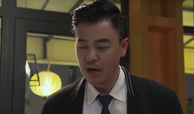 'Về nhà đi con' tập 84, Quốc tỏ tình với Huệ, Bảo lấy hết can đảm xin nắm tay Dương