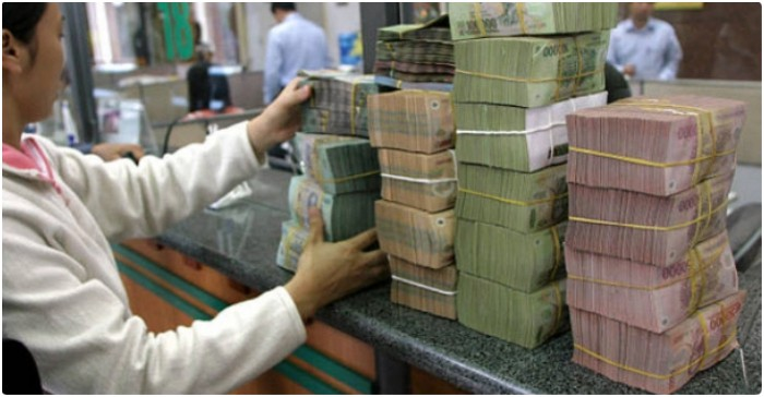 Nhà máy In tiền Quốc gia chính thức lên tiếng về việc lỗ hơn 11 tỉ đồng trong 6 tháng đầu năm - Ảnh 1.