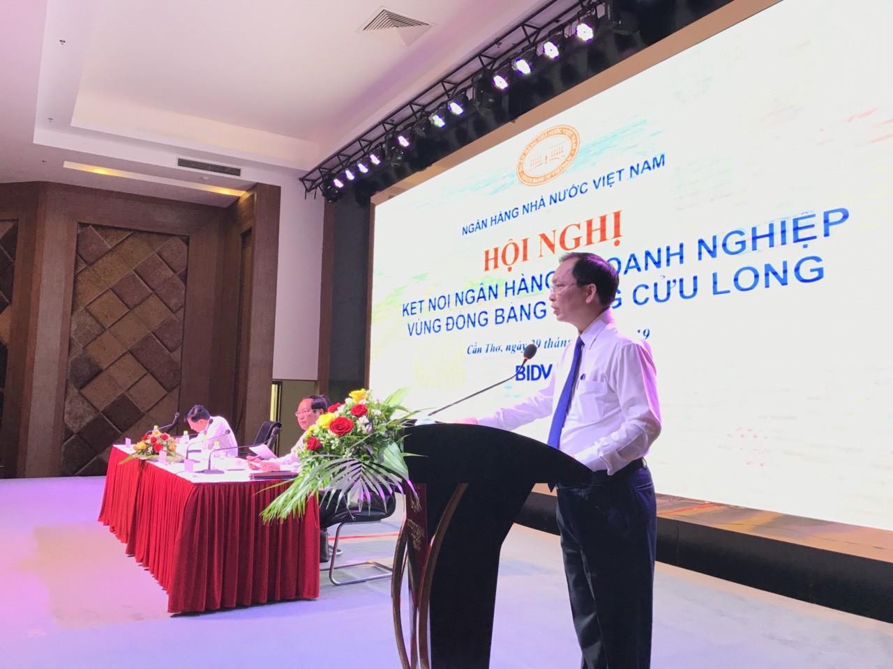 Phó Thống đốc NHNN Đào Minh Tú (1)