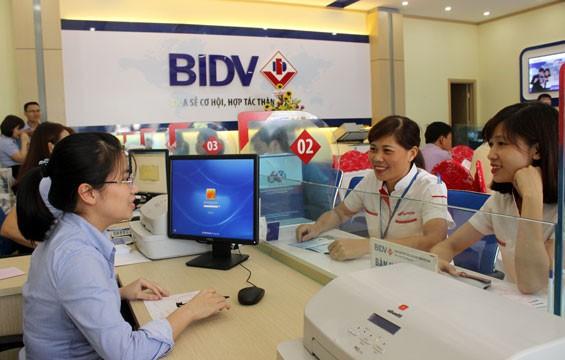 Lãi suất ngân hàng BIDV mới nhất tháng 9/2019: Điều chỉnh tăng tại kì hạn 24 tháng và 36 tháng  - Ảnh 1.