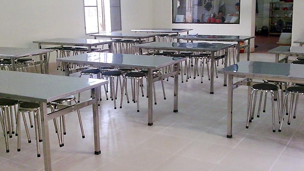 Gói thầu mua sắm trang thiết bị đồ dùng cho các trường học tại Hà Giang trị giá trên 49 tỷ đồng. Ảnh minh họa: NC st