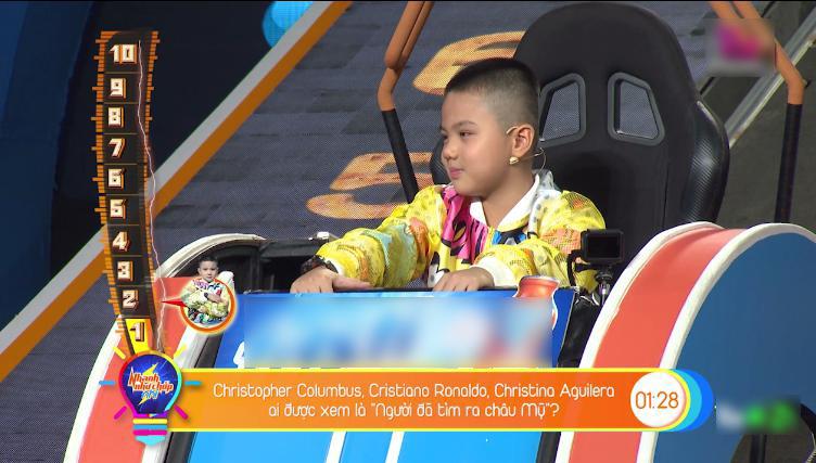 Trấn Thành, Miu Lê sửng sốt trước IQ của thí sinh 7 tuổi