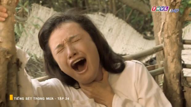 'Tiếng sét trong mưa': Cao Minh Đạt khóc thảm thiết trước cái chết của vợ con