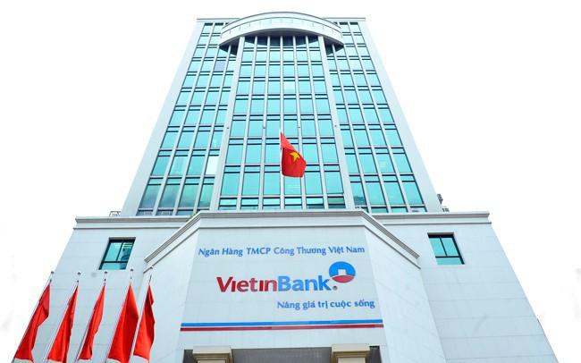 Tổng nợ của VietinBank vượt 1,12 triệu tỉ đồng, gấp hơn 30 lần vốn điều lệ - Ảnh 1.