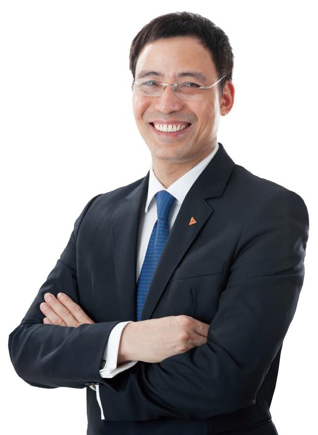 Phó chủ tịch HĐQT TPBank làm Chủ tịch HĐQT Chứng khoán TPS - Ảnh 1.