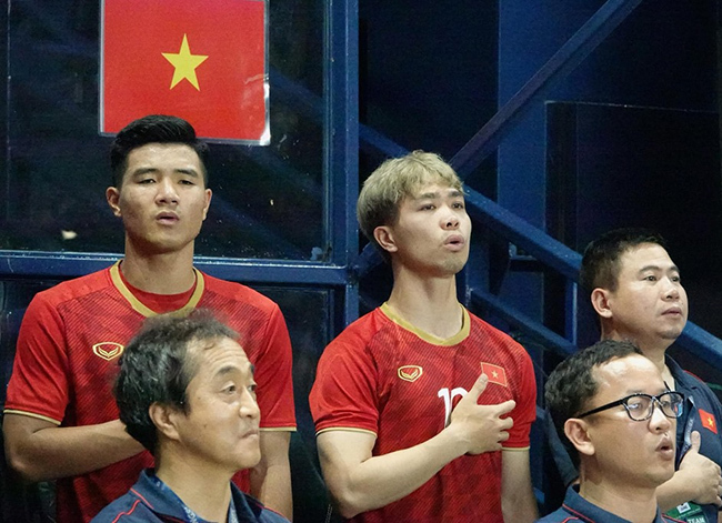 Tuyển Việt Nam: Thầy Park tin tuyệt đối Công Phượng, có lý do cả