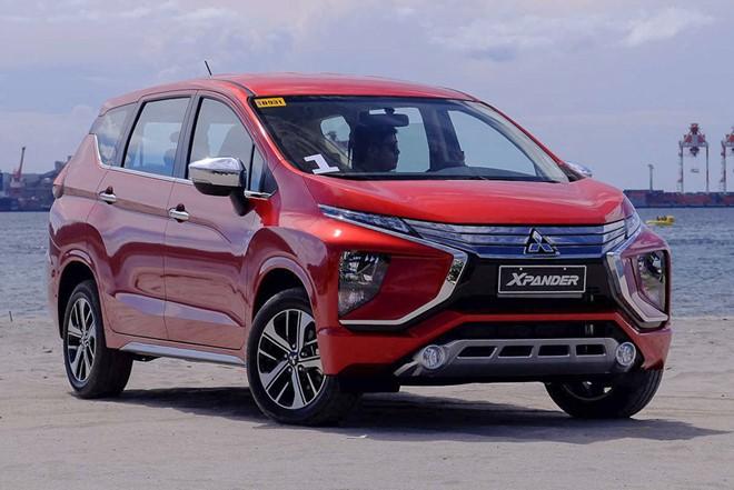 10 ô tô bán chạy nhất Việt Nam tháng 9/2019 - Ảnh 4.