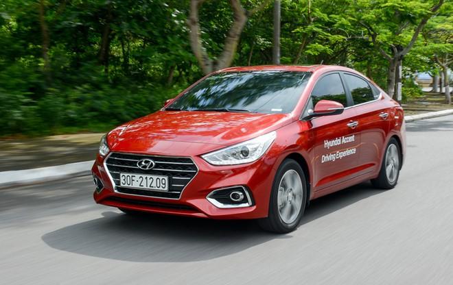 10 ô tô bán chạy nhất Việt Nam tháng 9/2019 - Ảnh 5.