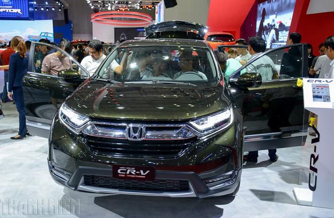 10 ô tô bán chạy nhất Việt Nam tháng 9/2019 - Ảnh 12.
