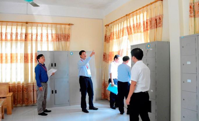 Thứ trưởng Bộ GD-ĐT Lê Hải An bất ngờ từ trần: Đồng nghiệp thương tiếc - Ảnh 1.