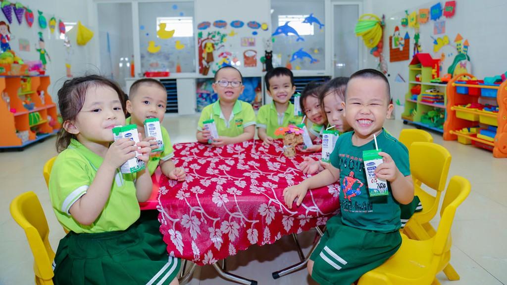 Gói thầu Mua sắm sữa tươi tiệt trùng tại TPHCM các nhà thầu có thực lực đã bước vào cuộc cạnh tranh gay gắt về giá. Ảnh chỉ mang tính minh họa.