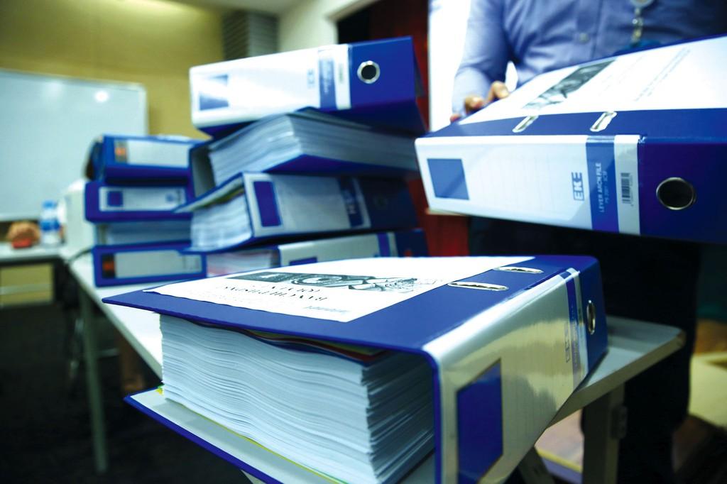 Trong 3 nhà thầu nộp hồ sơ dự thầu, 2 nhà thầu có địa chỉ tại tỉnh Kiên Giang, nhà thầu còn lại có địa chỉ tại TP.HCM. Ảnh: Tiên Giang
