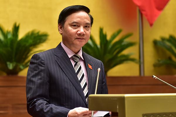 QH phê chuẩn miễn nhiệm Bộ trưởng Y tế, chốt phương án tăng tuổi hưu