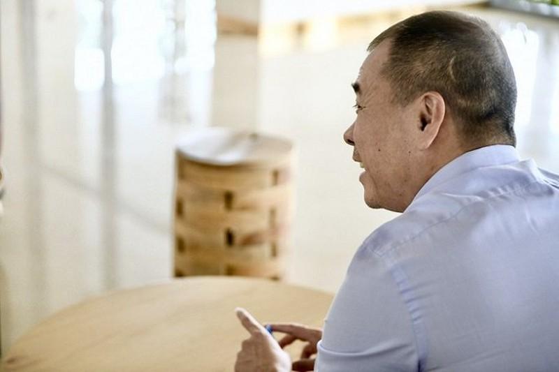 "Nguyen nhan Mon Hue sup do: Tin tiet lo ""soc"" cua ong Huy Nhat hay nha dau tu?"