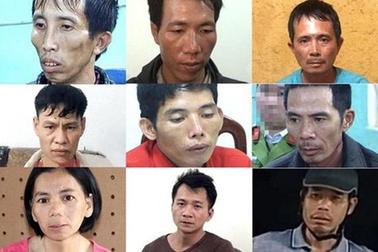 Truy tố 9 bị can vụ hiếp dâm, sát hại nữ sinh giao gà