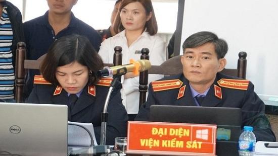 Mua bán ma túy, mẹ đẻ nữ sinh giao gà ở Điện Biên lĩnh án 20 năm tù