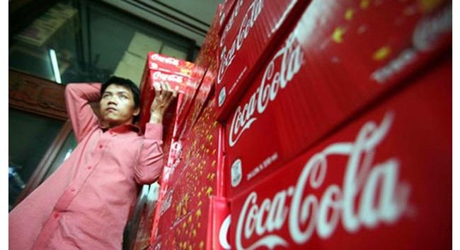 Coca-Cola Viet Nam bi phat, truy thu thue hon 821 ty dong hinh anh 1 coca.jpg