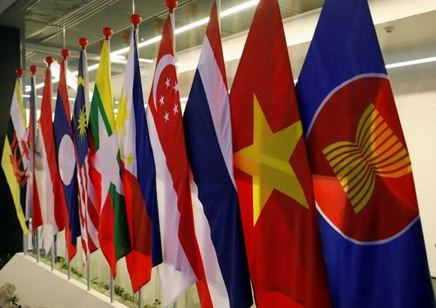 Viet Nam dua ra 14 sang kien trong dinh huong chuong trinh ASEAN 2020 hinh anh 2