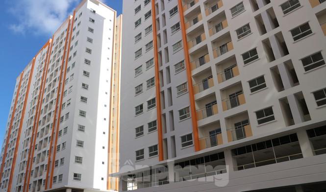 Bàn giao nhà ở xã hội HQC Nha Trang cho người dân sau nhiều lần thất hứa - ảnh 2