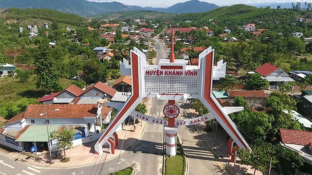Giá dự thầu thấp nhất tại Gói thầu 7 thuộc Dự án Các trục đường giao thông chính Khu đô thị mới thị trấn Khánh Vĩnh (giai đoạn 1) là hơn 33,859 tỷ đồng. Ảnh: Mã Phương