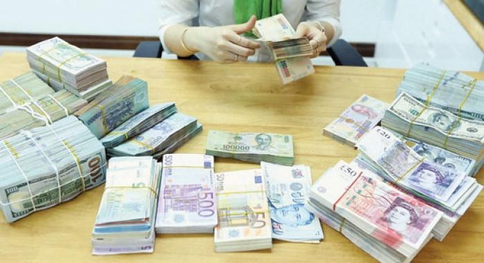 Động thái nới lỏng tiền tệ chưa thúc đẩy dòng vốn ngoại vào Việt Nam gia tăng trở lại trong ngắn hạn