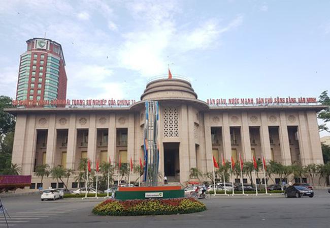 NHNN điều động, bổ nhiệm cùng lúc 5 lãnh đạo, quản lí Cơ quan Thanh tra, giám sát ngân hàng - Ảnh 1.