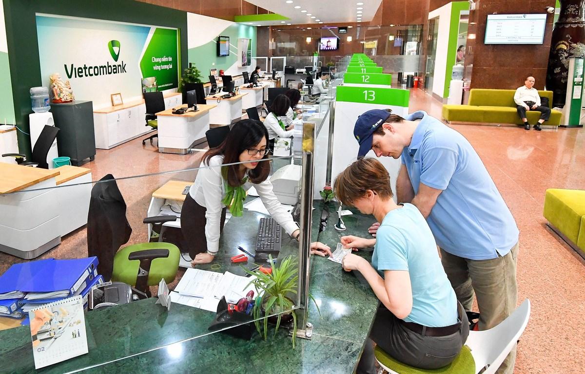 Từ kết quả kinh doanh của Vietcombank, 'bắt mạch' sức khoẻ và triển vọng của toàn ngành ngân hàng - Ảnh 1.