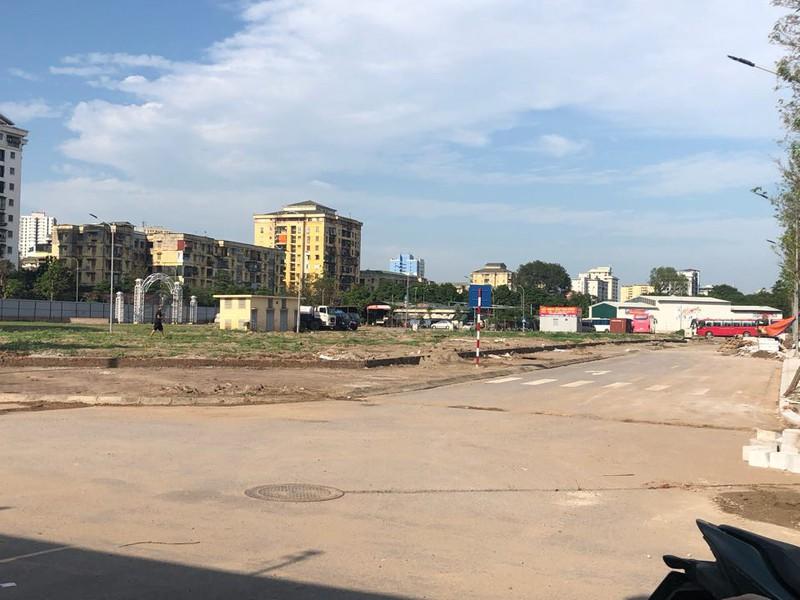 Dự án Louis City Hoàng Mai: Bán 'lúa non' dù chưa xây xong hạ tầng? - ảnh 2