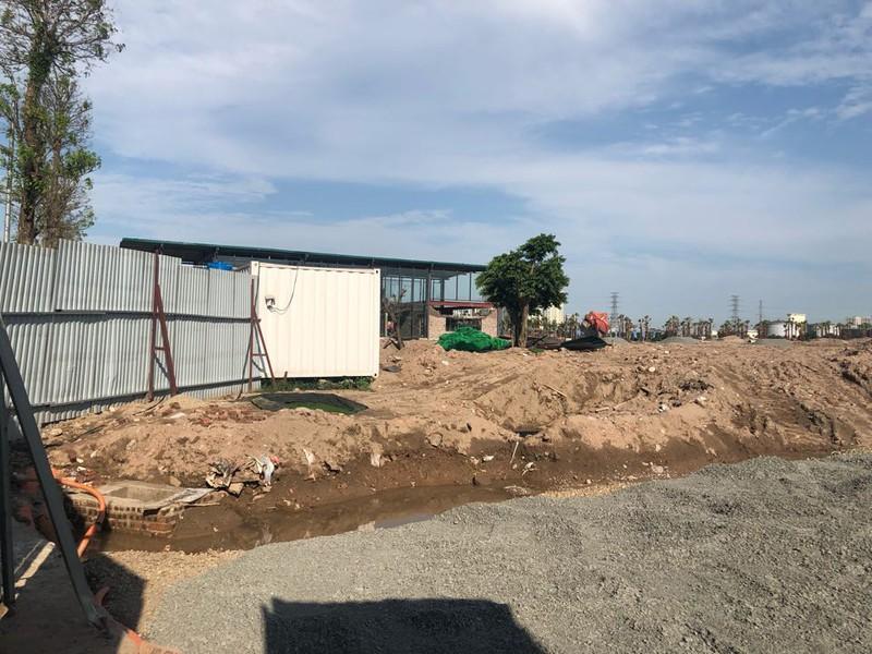 Dự án Louis City Hoàng Mai: Bán 'lúa non' dù chưa xây xong hạ tầng? - ảnh 5
