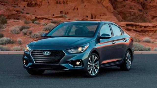 """""""Soi"""" ưu nhược điểm của mẫu xe hạng B Hyundai Accent 2020 - Ảnh 1"""
